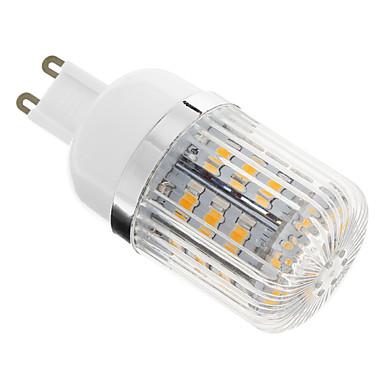 1 buc 4 W Becuri LED Corn 0-250 lm E14 G9 E26 / E27 T 24 LED-uri de margele SMD 5730 Intensitate Luminoasă Reglabilă Alb Cald Alb Rece Alb Natural 220-240 V 110-130 V