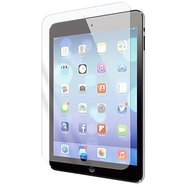 DSB® Premium High Penetration Touchscreen Accuracy Screen Protector with Cleaning Microfiber Cloth for iPad Air