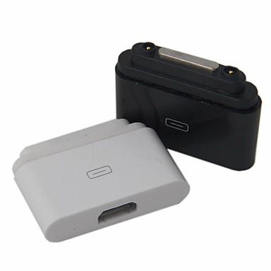 Micro USB 2.0 Taşınabilir מתאם için 0 cm Uyumluluk Plastik
