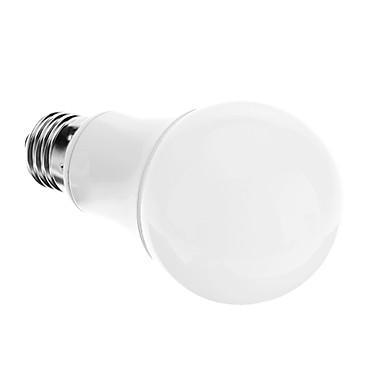 1160lm E26 / E27 Ampoules Globe LED Perles LED Blanc Chaud 100-240V / RoHs