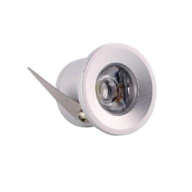 1w mini led spot ampul (3pcs / lot) kaliteli ampuller led