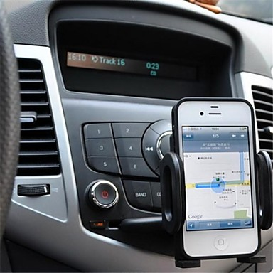 APPS2CAR ® Universal Car Mount Holder Cd slot pour LG HTC mobiles Appareils GPS Sony iPhone Samsung Nokia