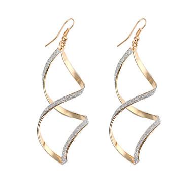 Women's Drop Earrings Alloy Geometric Jewelry Daily Casual
