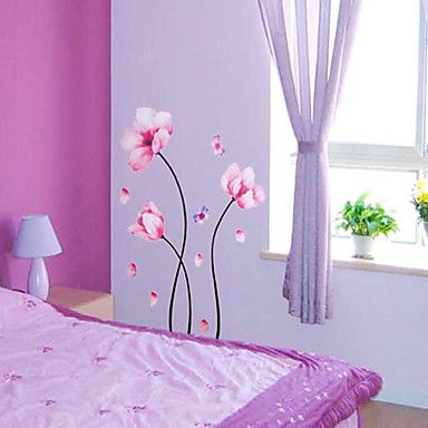 Perete Postituri Autocolante perete plane Autocolante de Perete Decorative, Vinil Pagina de decorare de perete Decal Perete