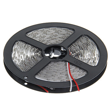 z®zdm 5m 24W 300x3528smd lumină albastră lampă de LED-uri benzi (dc 12v)