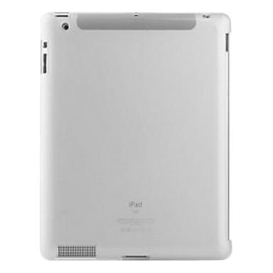 Przezorczyste Etui Ochronne z Poliuretanu Termoplatycznego dla iPada 2
