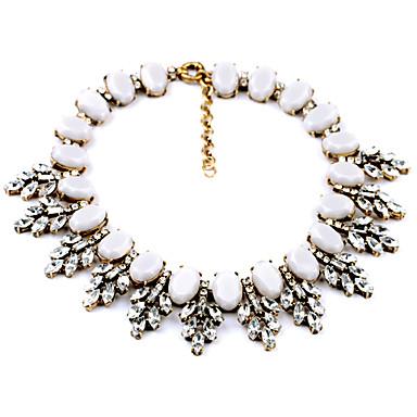 Altın Uçlu Kolyeler Parti / Günlük Mücevher