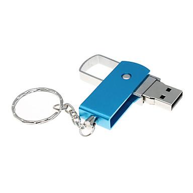 Rotirea USB 2.0 Flash Drive 16GB (asortate color)