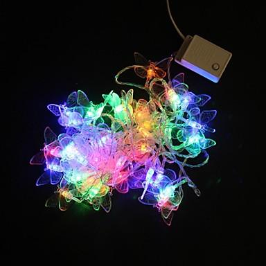 5m Fâșii de Iluminat LED-uri Decorativ 1 buc