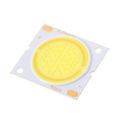 COB 2700-2900 LED Çip Aluminyum 30W