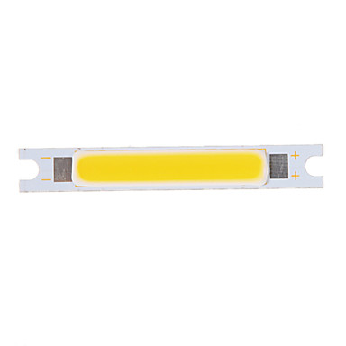 COB 450-500 LED Çip Aluminyum 5