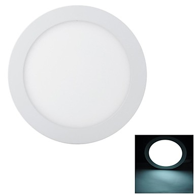 Tavan Işıkları Gömme Uyumlu 90 LED'ler SMD 2835 Dekorotif Serin Beyaz 1300-1600lm 6000-6500K AC 85-265V