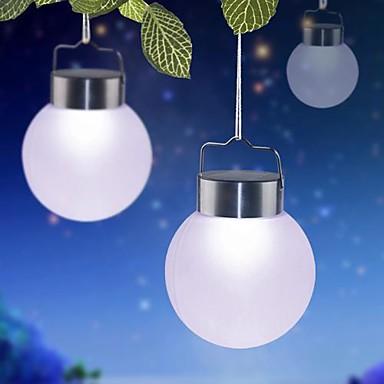 Yenilik aydınlatma LED'ler LED Şarj Edilebilir / Su Geçirmez / Dekorotif 1pc