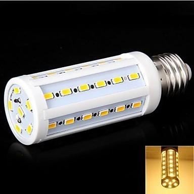 YWXLIGHT® 1pc 8 W 860 lm E26 / E27 LED Mısır Işıklar T 42 LED Boncuklar SMD 5630 Sıcak Beyaz 220-240 V