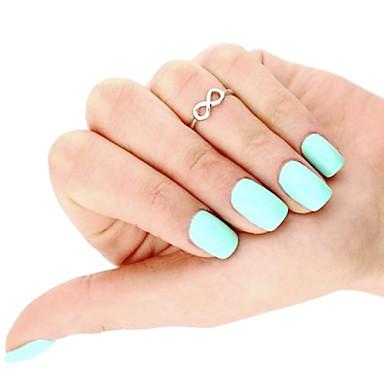 Pentru femei Bijuterii de corp Inel pentru degetul de la picior Aliaj Auriu Argintiu Altele Infinit Design Unic Modă stil minimalist