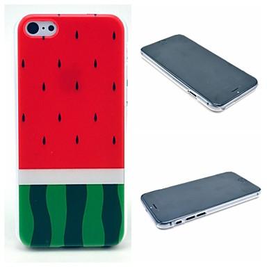 Pentru Carcasă iPhone 6 Carcasă iPhone 6 Plus Carcase Huse Model Carcasă Spate Maska Fruct Greu PC pentruiPhone 6s Plus iPhone 6 Plus
