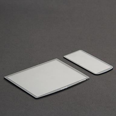 fotga® D300 / D300s επαγγελματική pro οπτικό γυαλί προστατευτικό οθόνης LCD