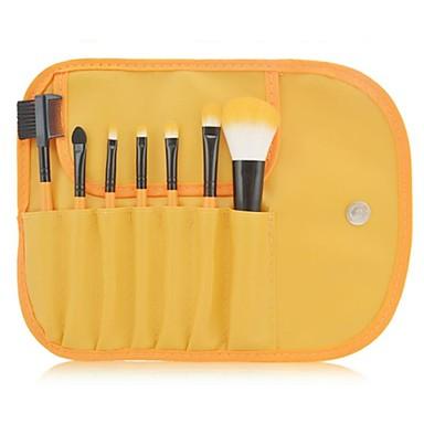 7 Brush Sets Synthetisch haar Gezicht / Lip / Oog Overige