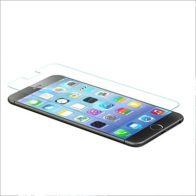 onsplinterbaar& anti-kras ultra-dunne gehard glas screen protector voor iPhone 6s plus / 6 plus