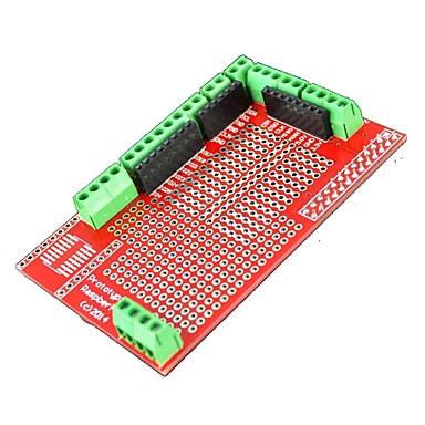Prototyp Schild für Raspi Raspberry Pi Prototypen Himbeerkuchen-Erweiterungskarte
