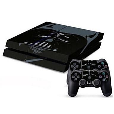 Aufkleber Für PS4 . Aufkleber PVC 1 pcs Einheit