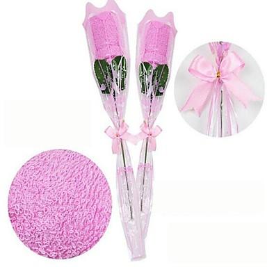 prosop roman poate fi folosit ca cadou ca trandafiri (culoare aleatorii)