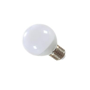 400 lm E26/E27 LED-bollampen 10 leds SMD 5730 Warm wit Koel wit AC 85-265V