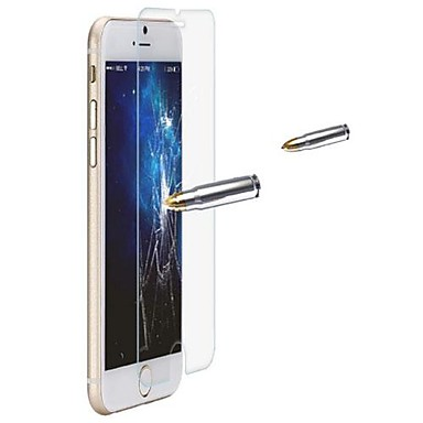 πριμοδότηση αντι-έκρηξη οθόνη γυαλί προστατευτική μεμβράνη για το iPhone 6s συν / 6 συν