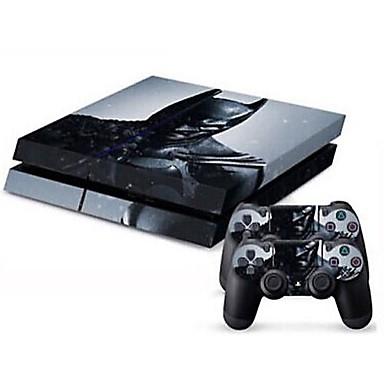B-SKIN Çıkarmalar Uyumluluk PS4 ,  Çıkarmalar PVC 1 pcs birim