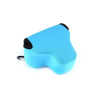 dengpin® νεοπρένιο μαλακό χτυπήματα προστατευτική θήκη κάμερα τσάντα κάλυψης για Nikon P600