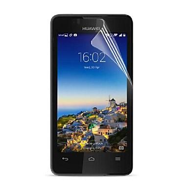 Ekran Koruyucu Huawei için Huawei Y300 PET 1 parça Ultra İnce