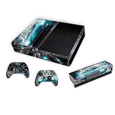 B-SKIN Aufkleber Für Xbox One . Aufkleber PVC 1 pcs Einheit