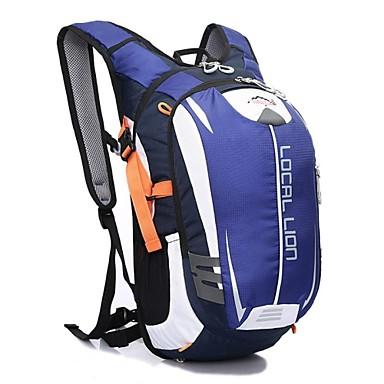 25L Σακίδια / Ποδηλασία Σακίδιο / Τσάντα φορητού υπολογιστή - Αδιάβροχη, Αδιάβροχο, Υδατοστεγανό Κολύμβηση, Κατασκήνωση & Πεζοπορία,