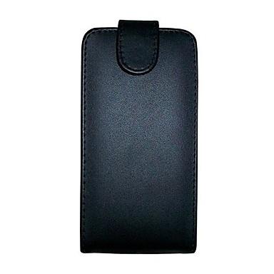 Maska Pentru Altele Sony Carcasă Sony Întoarce Carcasă Telefon Culoare solidă Greu PU piele pentru Sony Other
