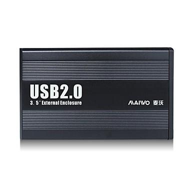 MAIWO HDD / SSD Koruma USB 2.0 SATA K3502U2S