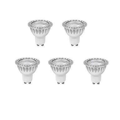 GU10 LED Spot Lampen MR16 1 COB 810 lm Warmes Weiß Abblendbar AC 220-240 V
