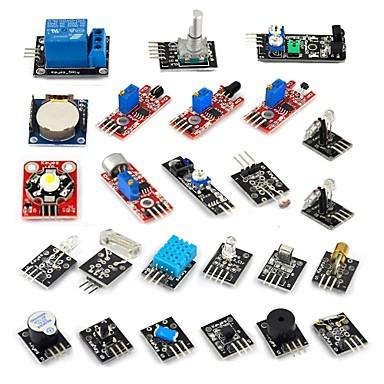 24 in 1 sensor kit voor Arduino