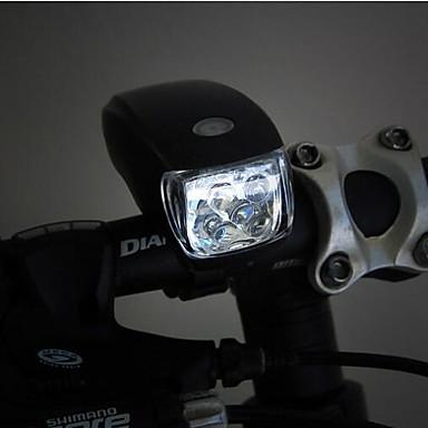 Kafa Lambaları Bisiklet Işıkları emniyet ışıkları Bisiklet Arka Işığı Bisiklet Ön Işığı Lazer Bisiklet multi-aracı anti-slip Düğme Pil