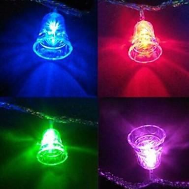 1pc LED Yüksek kalite Modellendirme Yılbaşı Işıkları Dizili Işıklar