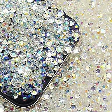 1set Speciale gelegenheden Kunststoffen Gems