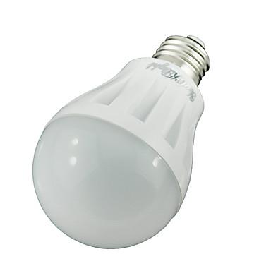 YouOKLight 250 lm E26/E27 Bulb LED Glob 6 led-uri SMD 5630 Decorativ Alb Cald AC 220-240V