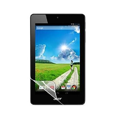 hoge duidelijke screen protector voor Acer Iconia b1-730hd 7