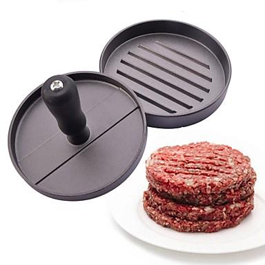 neje bucatarie hamburger presa de carne patty mucegai 1pc, unelte de bucatarie