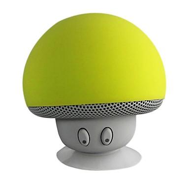 Bluetooth Bluetooth 3.0 USD Ηχείο Ραφιού Σκούρο μπλε Κόκκινο Πράσινο Μπλε Ροζ