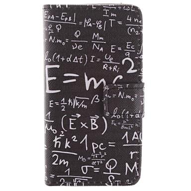 hoesje Voor iPhone 5c Volledige behuizing Hard PU-nahka voor iPhone 5c