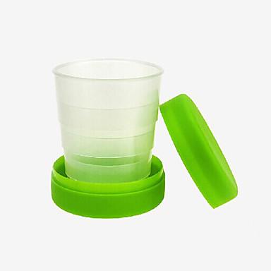 다기능 사랑스러운 마법 접이식 컵 (색상 랜덤)