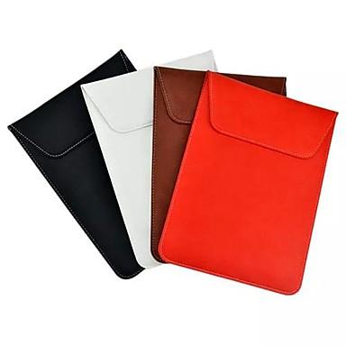 Pouzdro Uyumluluk iPad Mini 3/2/1 Other Çanta Kılıf Tek Renk PU Deri için iPad Mini 3/2/1