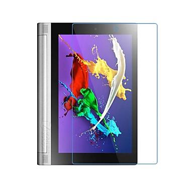protetor de tela clara alta para Lenovo yoga tablet película protetora 2 8 830 830f 8 polegadas
