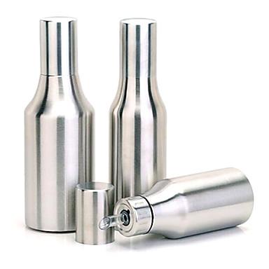 Mutfak Örgütü Yağ Sebilleri Paslanmaz Çelik Kullanımı Kolay 1pc