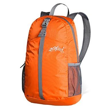 20 L Reisorganizer Compressie Pack Reizen Duffel Fietsen Backpack Dagrugzakken voor trektochten Wandelrugzakken Ski en Snowboard